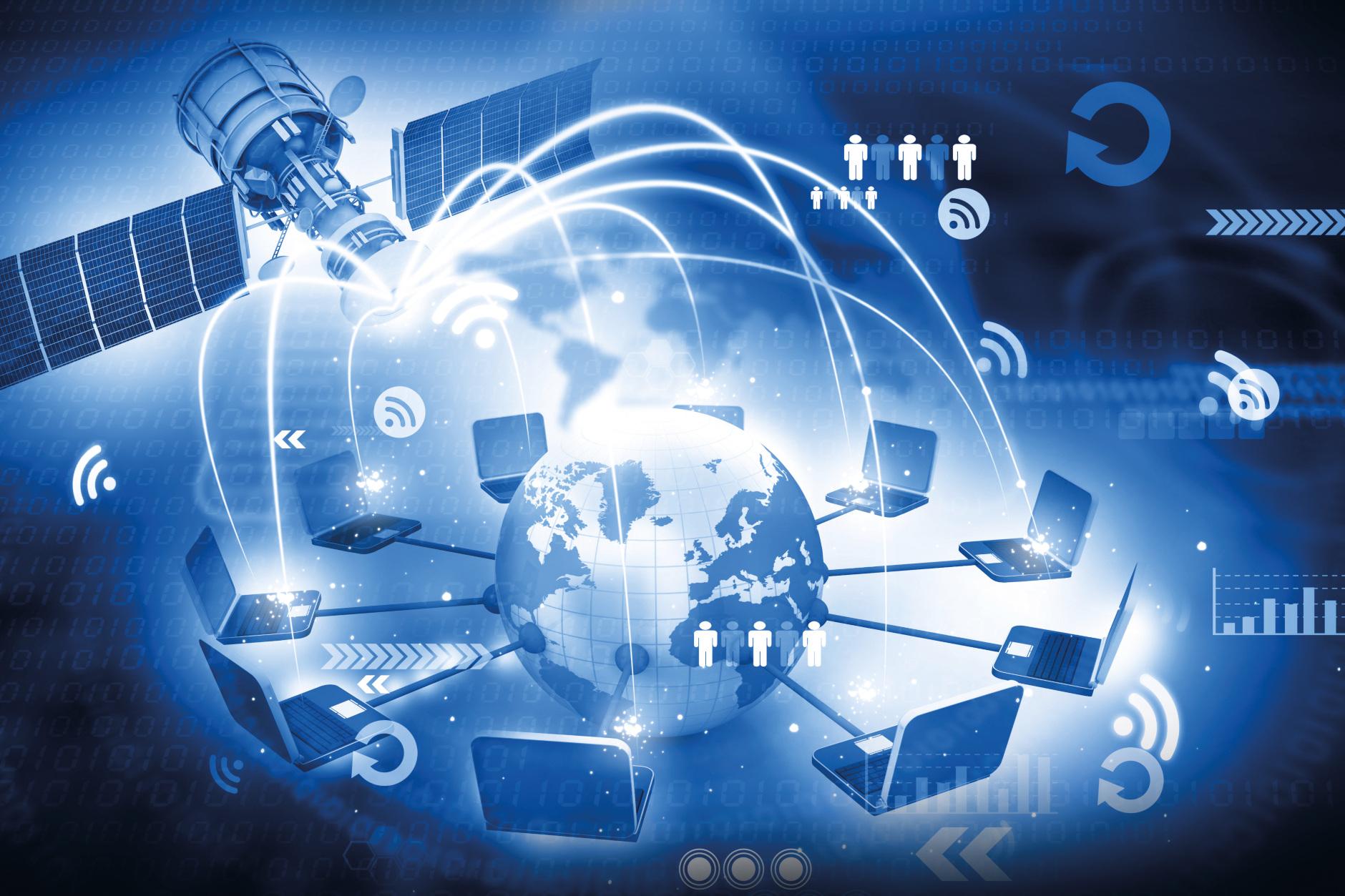 Informática y Telecomunicación