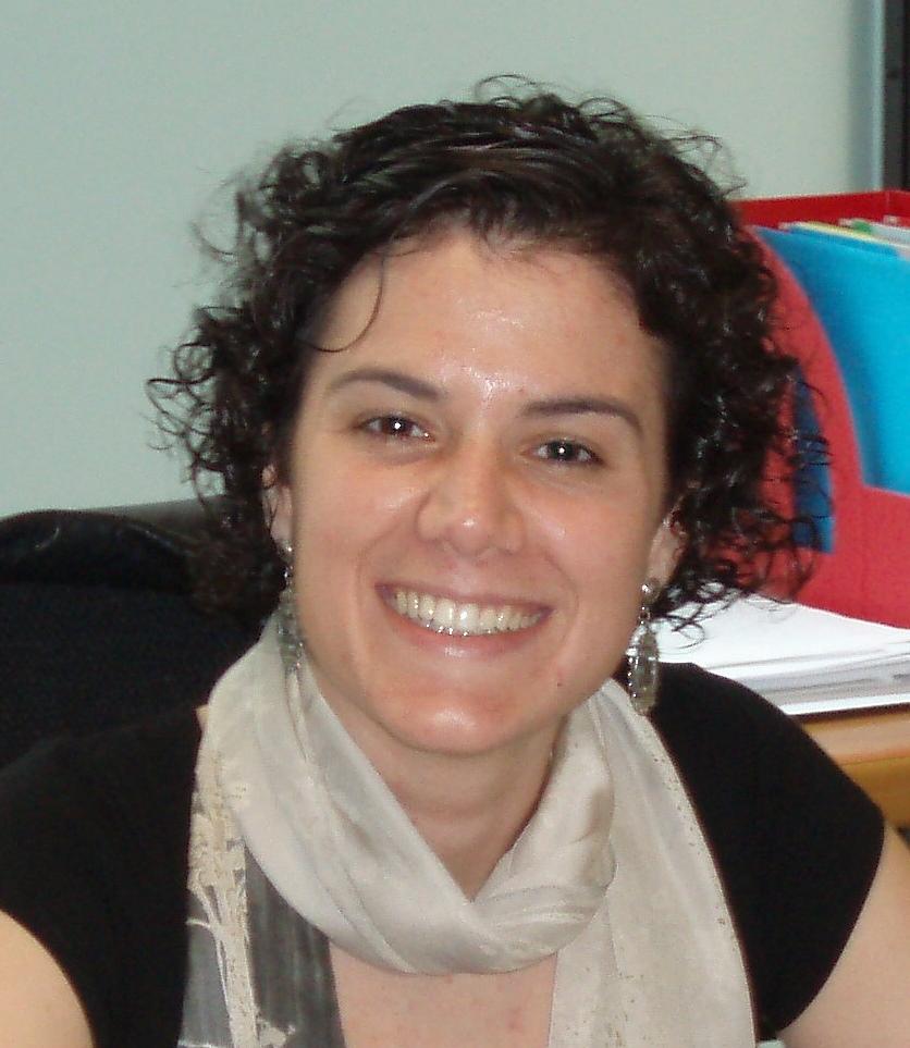 Beatriz Rodríguez Sanz de Galdeano - P43000442