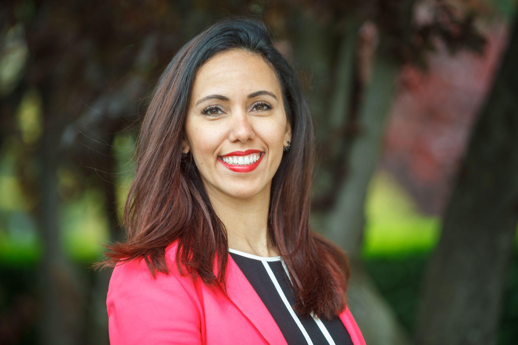 Janaina Rodrigues, nueva doctora por la UPNA.