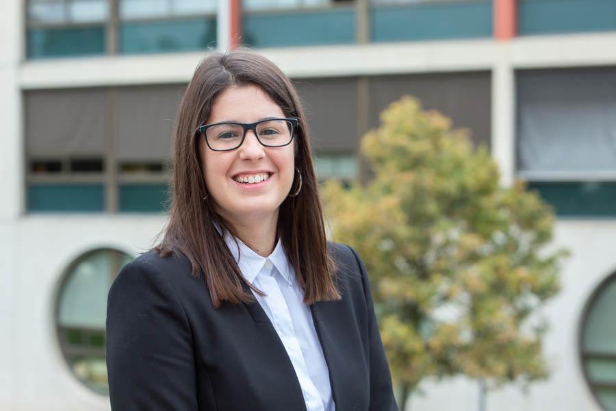 María Medrano