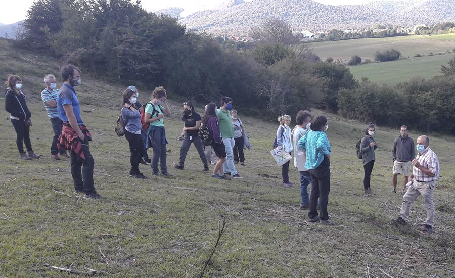 participantes Escuela de Verano