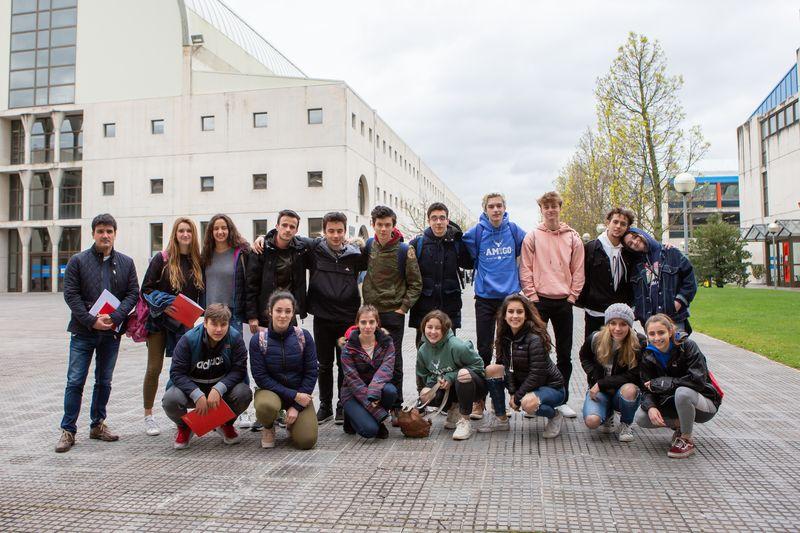 Colegio Luis Amigó.