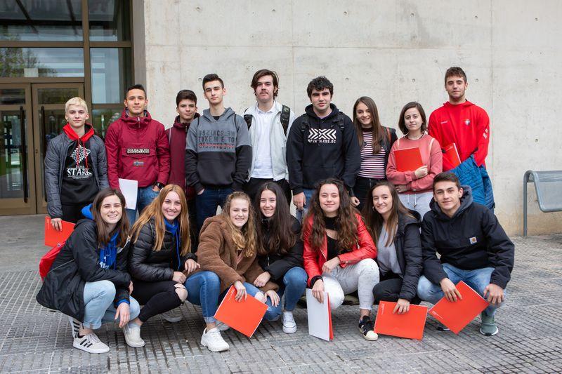 Colegios Luis Amigó y Dominicas.