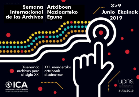 Semana Internacional de los Archivos