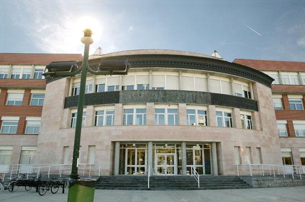 El Gobierno de Navarra financia con 34,9 millones el nuevo edificio de Ciencias de la Salud de la UPNA
