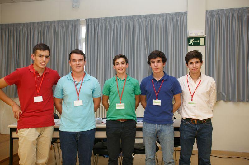 Colegio El redin